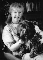 Helen Cresswell
