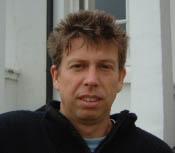 Tim Pritchard