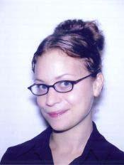 Tanya Sassoon