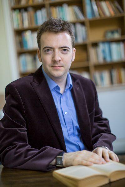 A.N. Donaldson