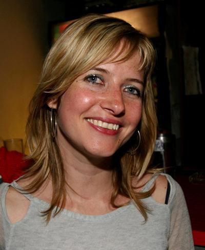 Lauren  Beukes