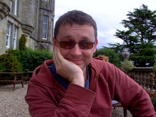 David Macphail