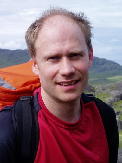 Jamie Andrew