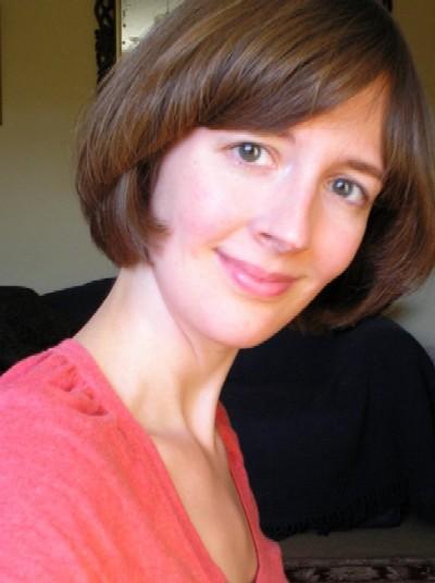 Laura Powell