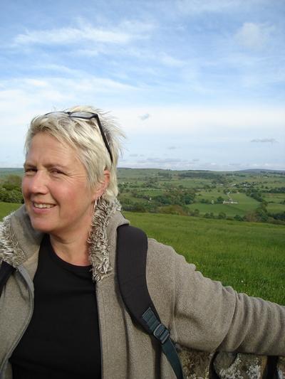 Liz Kettle