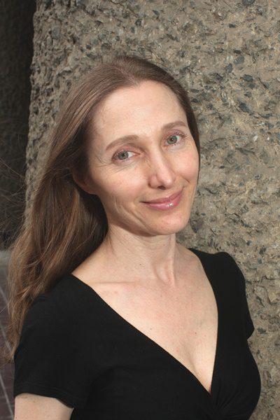 Claire  Kendal