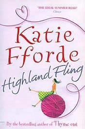 Jacket for 'Highland Fling'