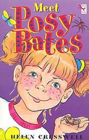 Posy Bates