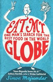 Jacket for 'Eat My Globe'