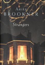 Jacket for 'Strangers'