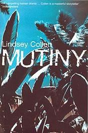 Jacket for 'Mutiny'
