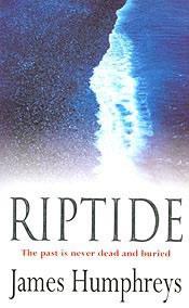 Jacket for 'Riptide'