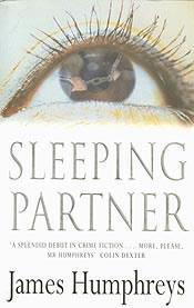 Jacket for 'Sleeping Partner'
