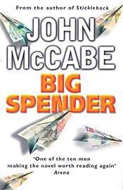 Jacket for 'Big Spender'