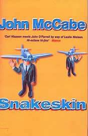 Jacket for 'Snakeskin'