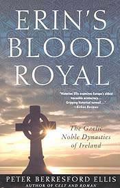 Jacket for 'Erin's Blood Royal'
