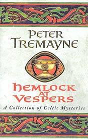 Jacket for 'Hemlock at Vespers'