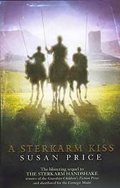 Jacket for 'A Sterkarm Kiss'