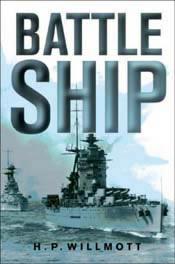 Jacket for 'Battleship'