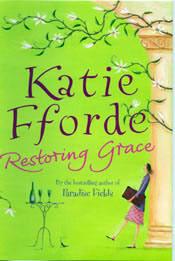 Jacket for 'Restoring Grace'