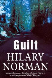 Jacket for 'Guilt'