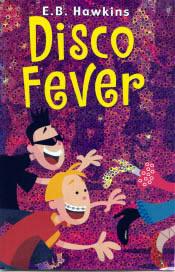 Jacket for 'Disco Fever'