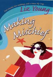 Jacket for 'Making Mischief'