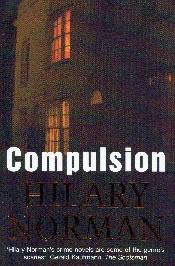 Jacket for 'Compulsion'