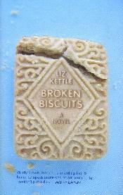 Jacket for 'Broken Biscuits'