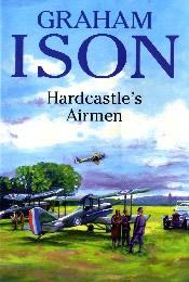 Jacket for 'Hardcastle's Airmen'