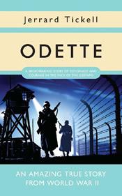 Jacket for 'Odette'