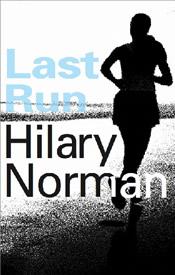 Jacket for 'Last Run'