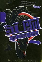 S.T.O.R.M. IV: The Viper Club