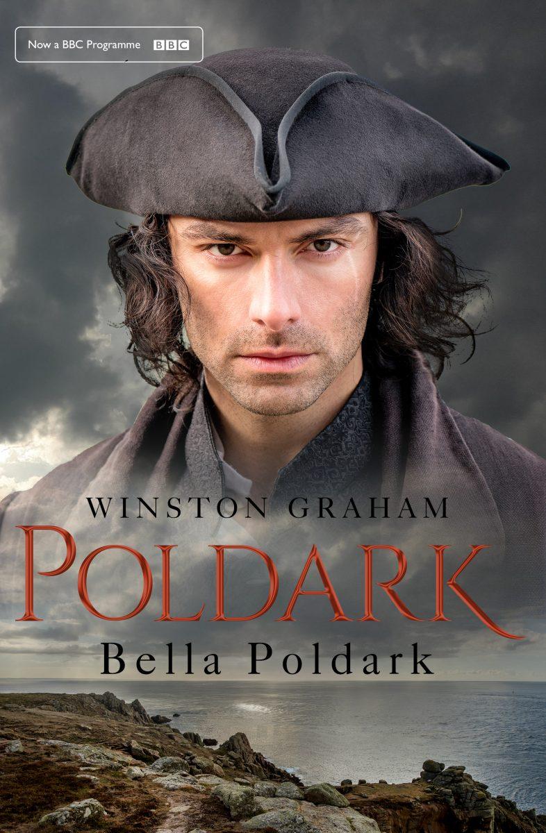 Jacket for 'Bella Poldark'