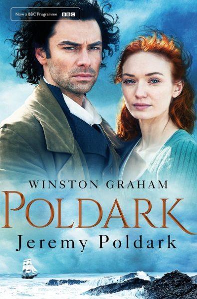 Jacket for 'Jeremy Poldark'
