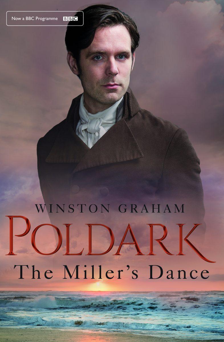 Jacket for 'The Miller's Dance'