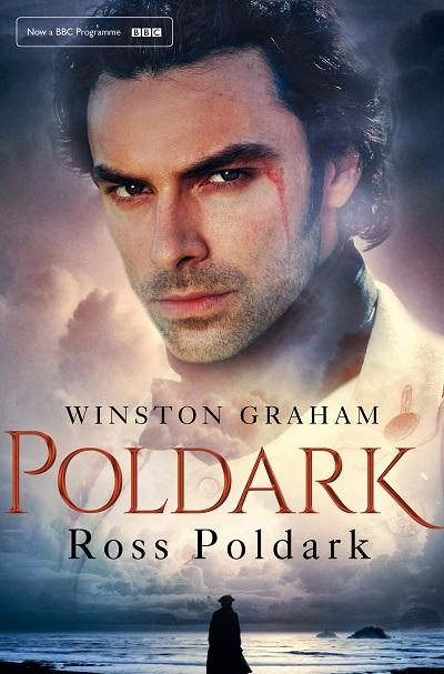 Jacket for 'Ross Poldark'