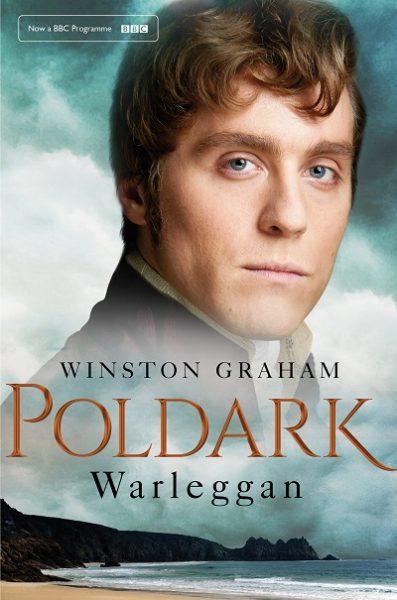 Jacket for 'Warleggan'