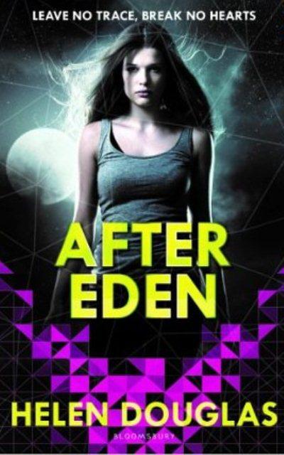 Jacket for 'After Eden'