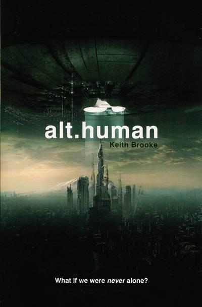 Jacket for 'Alt.human'