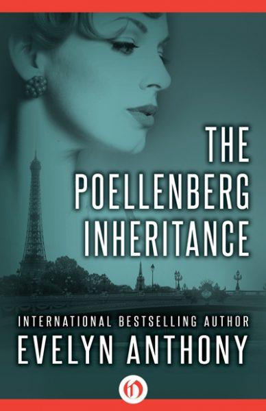 Jacket for 'The Poellenberg Inheritance'