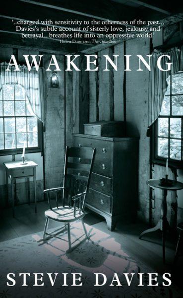Jacket for 'Awakening'