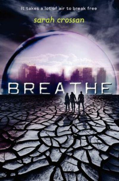 Jacket for 'Breathe'