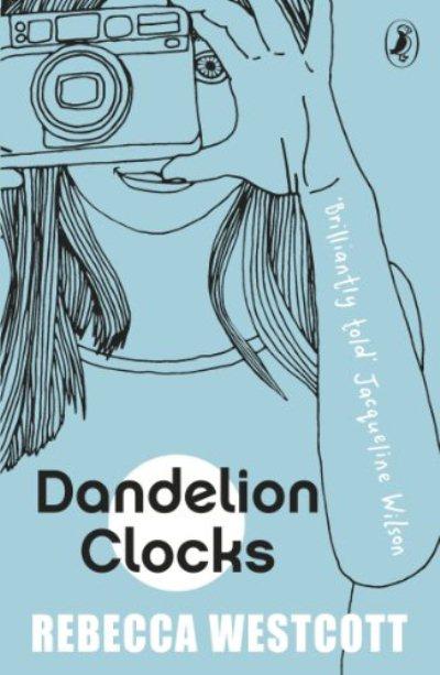 Jacket for 'Dandelion Clocks'