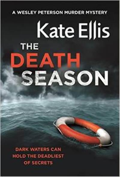 Jacket for 'The Death Season'