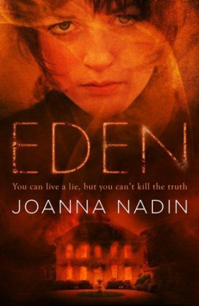 Jacket for 'Eden'