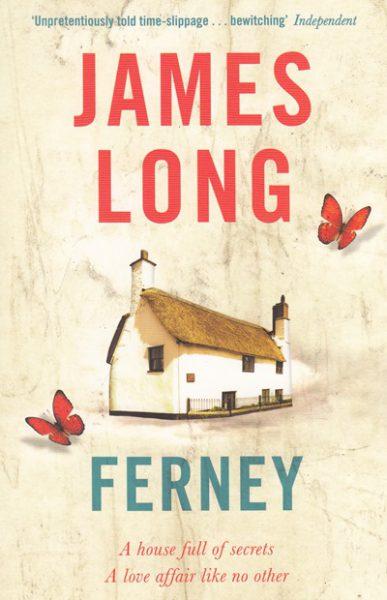 Jacket for 'Ferney'