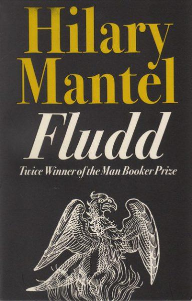 Jacket for 'Fludd'