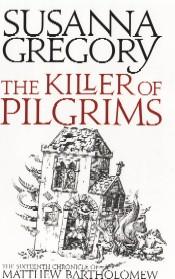 Jacket for 'The Killer of Pilgrims'