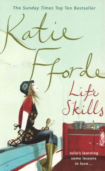 Jacket for 'Life Skills'
